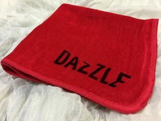DAZZLE大判ハンドタオル第二弾2